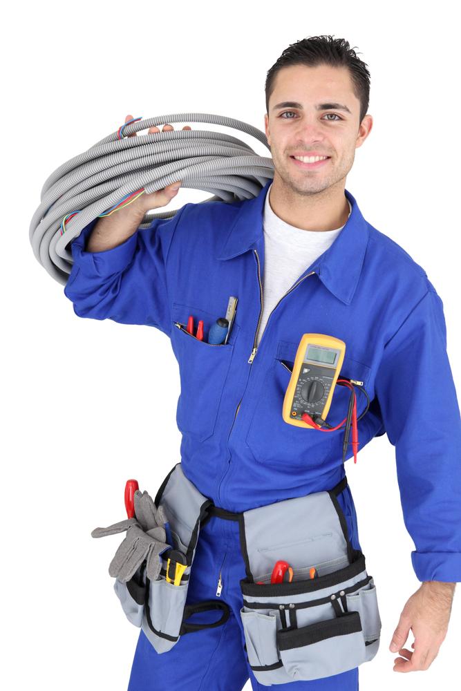 Facilities Maintenace repair man